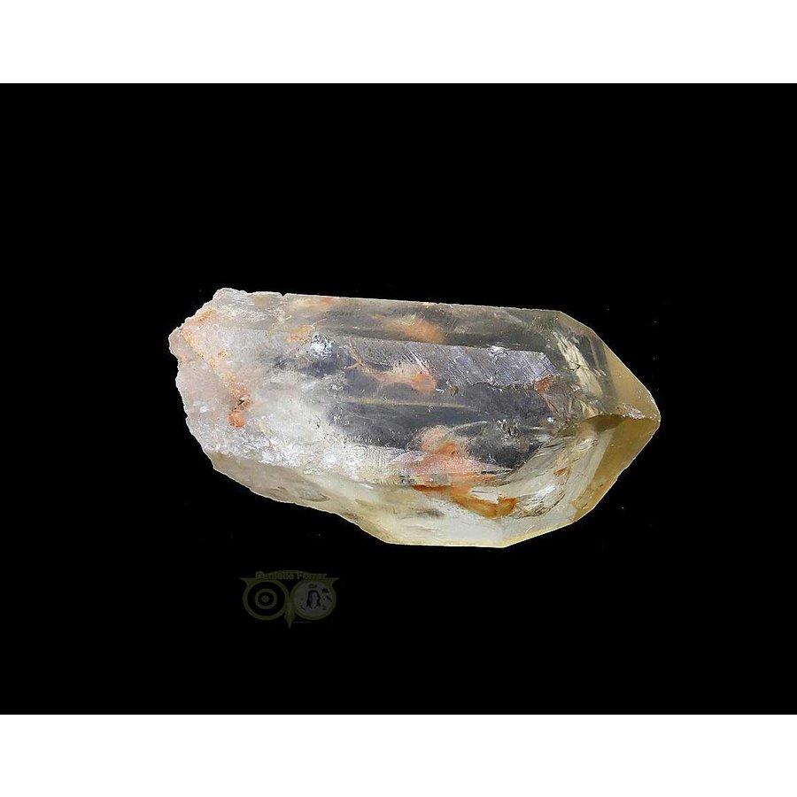 Citrien (natuurlijk) Ruw - Nr 19 - 88 gram-4