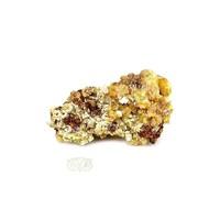 thumb-Wulfeniet op Mimetesiet Nr 2 - 16 gram-2