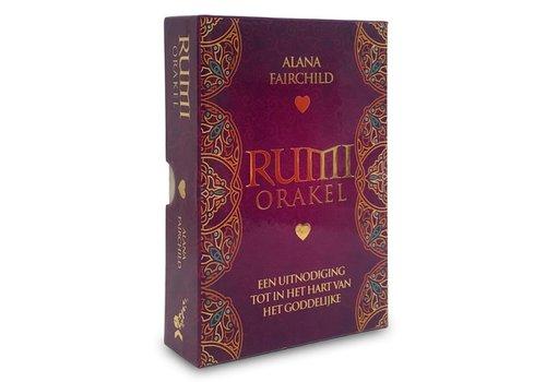 Rumi Orakel - Alana Fairchild