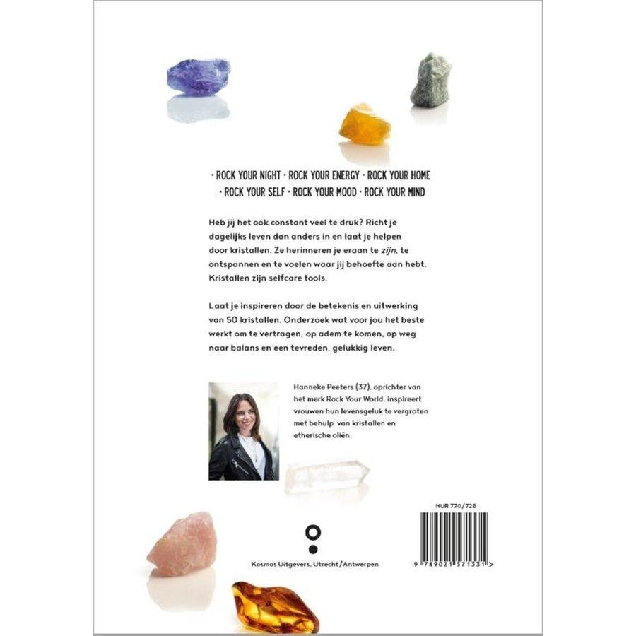 Rock Your Crystals - Hanneke Peeters-2