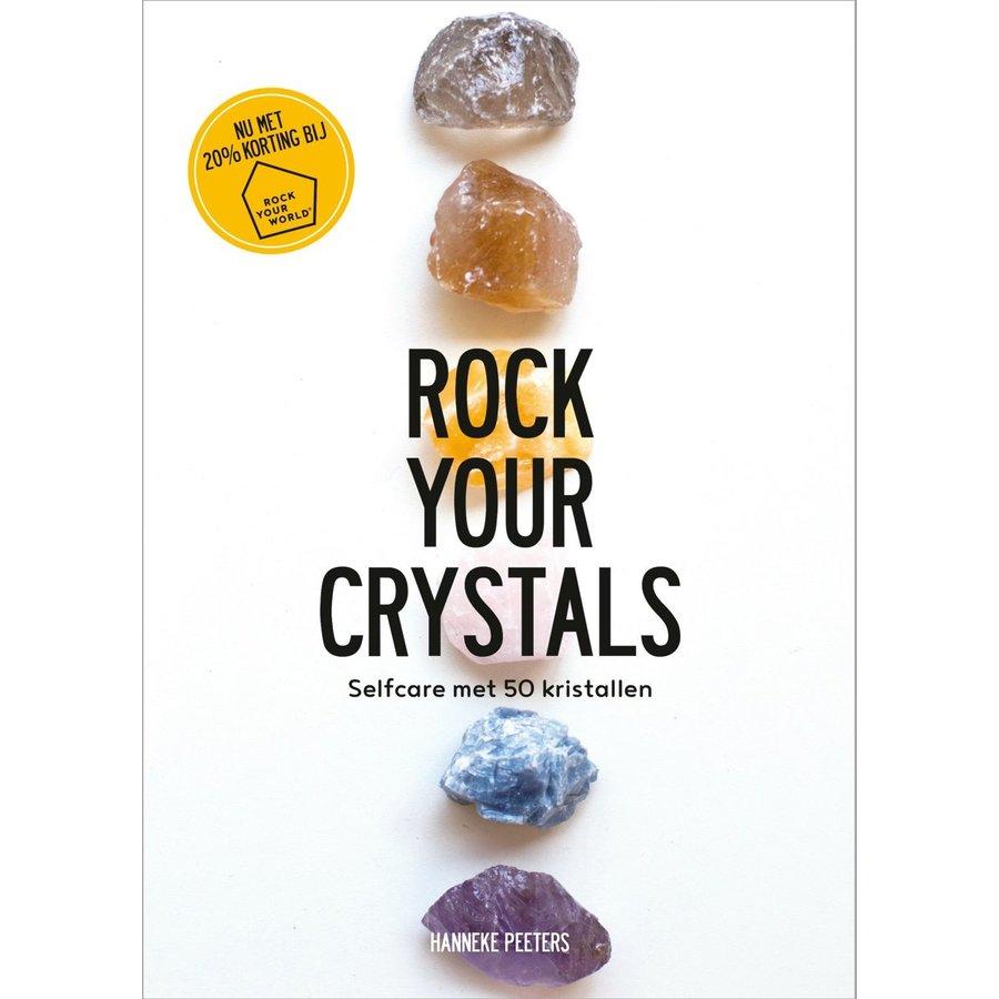 Rock Your Crystals - Hanneke Peeters-1
