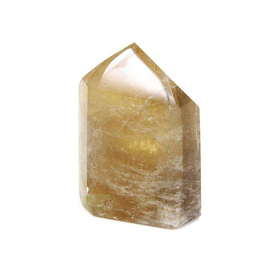 Citrien  punt Nr 2 - 115 gram - Madagascar-6