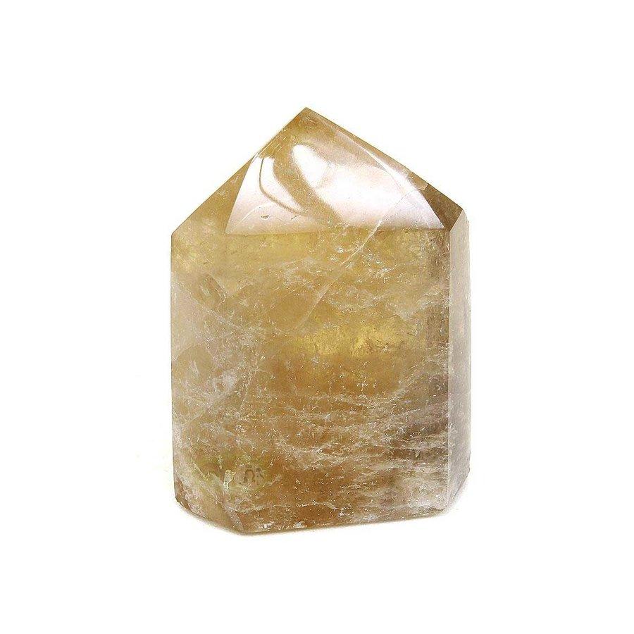 Citrien  punt Nr 2 - 115 gram - Madagascar-7