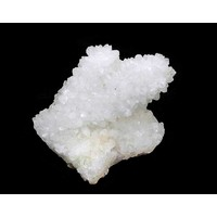 thumb-Chalcedoon cluster Nr 1 - 247 gram - India-1