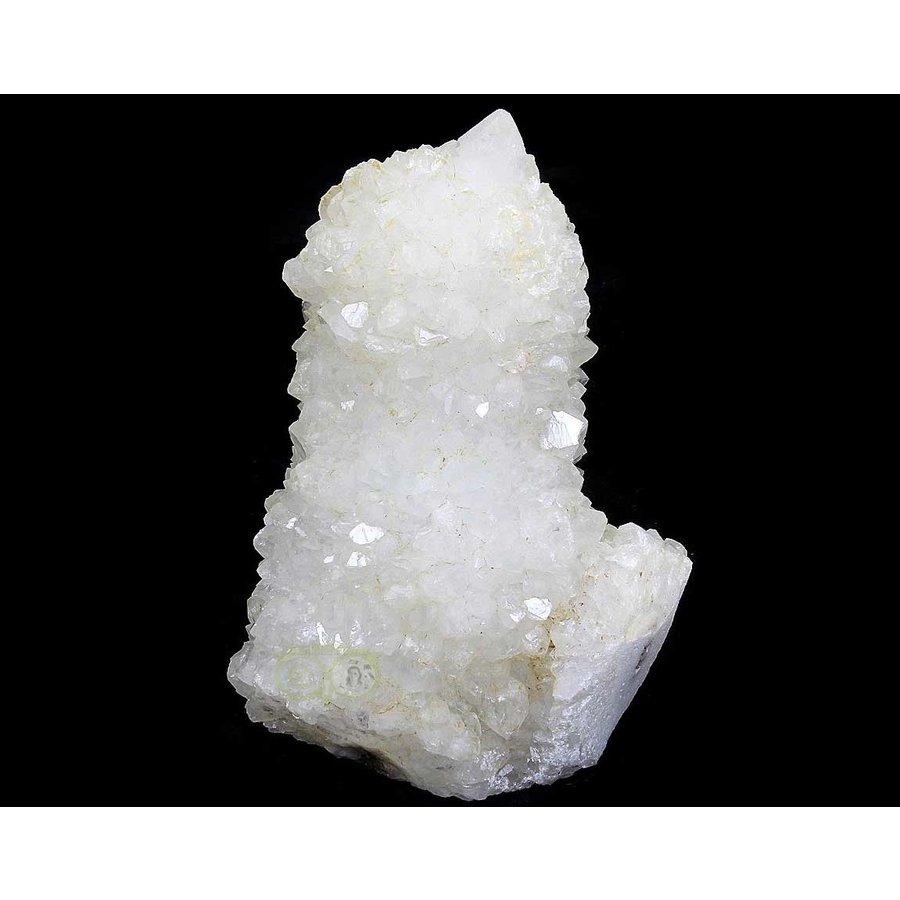 Chalcedoon cluster Nr 2 - 291  gram - India-1