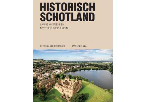 Historisch Schotland - Jaap Hiddinga