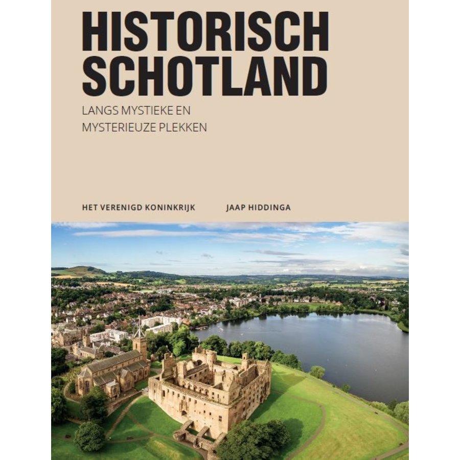 Historisch Schotland - Jaap Hiddinga-1