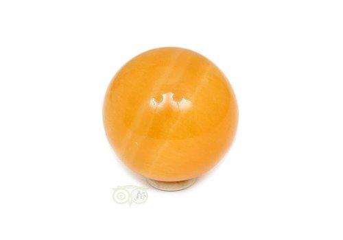 Oranje Calciet bol 50.3 mm