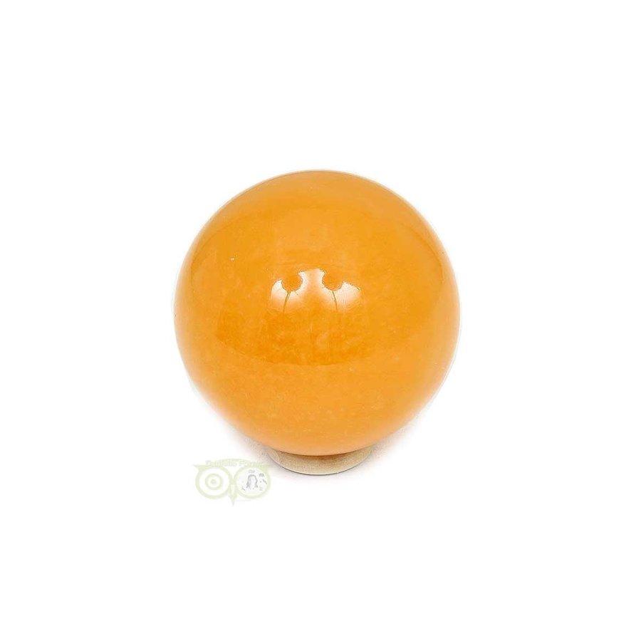 Oranje Calciet bol 50.3 mm - 180 gram-3