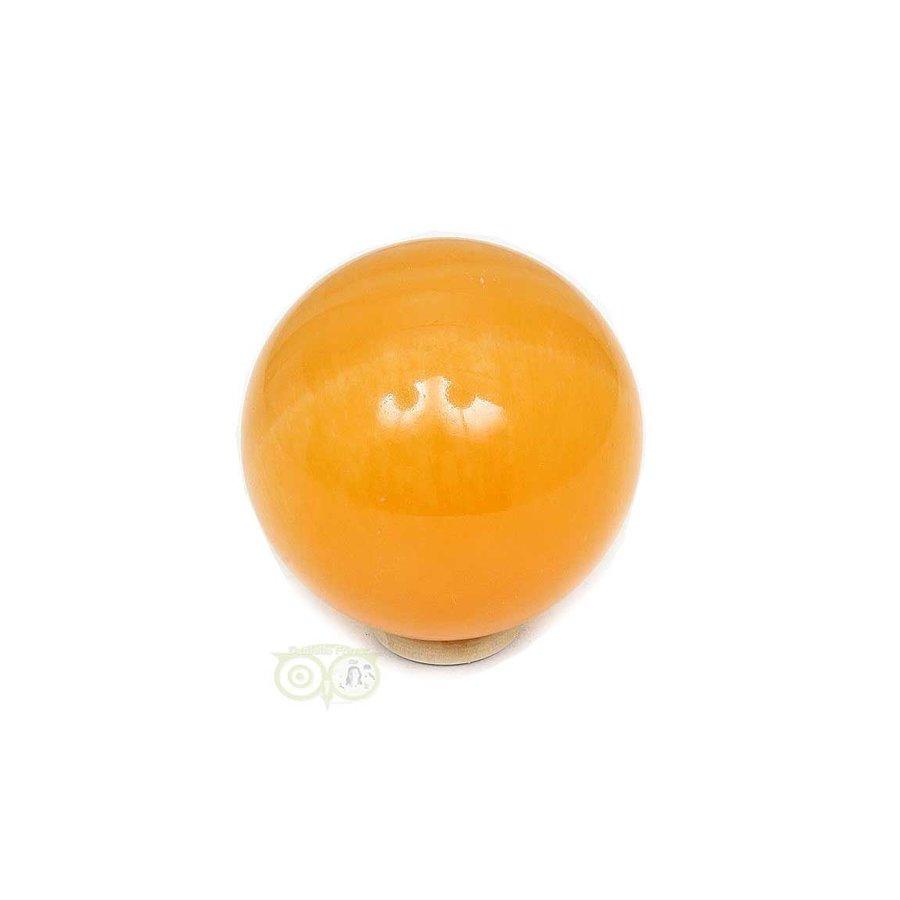 Oranje Calciet bol 50.3 mm - 180 gram-4