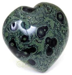 Jaspis Kambaba | Eldariet kopen| Groene Stromatoliet | Edelstenen webwinkel - Webshop Danielle Forrer