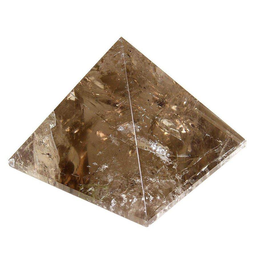 Rookkwarts piramide Nr 2 - 504 gram-2