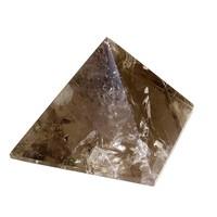 thumb-Rookkwarts piramide Nr 2 - 504 gram-6