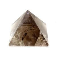 thumb-Rookkwarts piramide Nr 2 - 504 gram-8