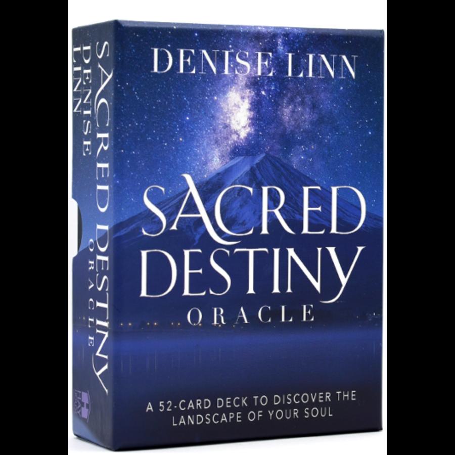 Sacred Destiny Oracle - Denise Linn-1