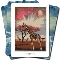 thumb-Sacred Destiny Oracle - Denise Linn-5