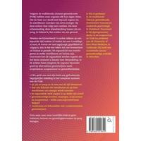 thumb-Basisboek orgaanklok - Prof. TCM (univ. Yunnan) Li Wu-2
