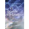 45 geleide meditaties - Peter Wilms