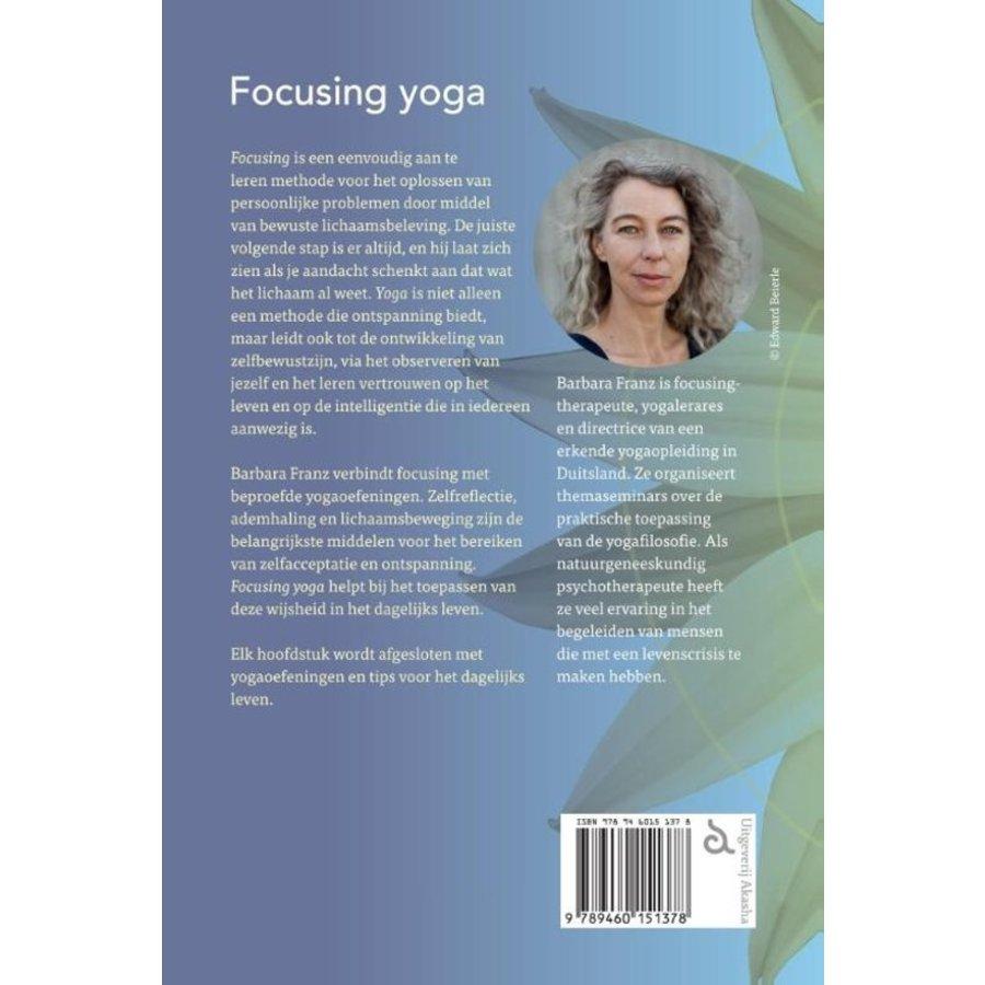 Focusing yoga - Barbara Franz-2