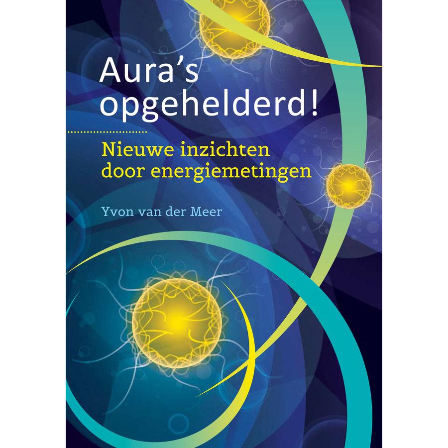 Aura's opgehelderd! - Yvonne van der Meer-1