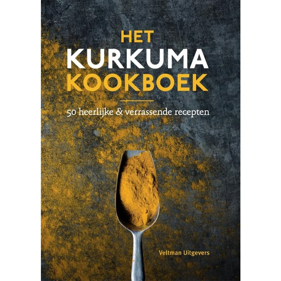 het Kurkuma kookboek-1