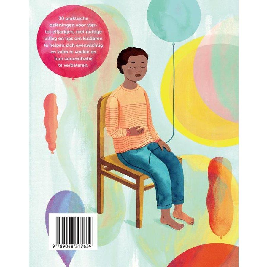 Mindfulness voor kinderen - Uz Afzal-2