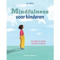 thumb-Mindfulness voor kinderen - Uz Afzal-1
