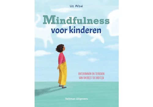 Mindfulness voor kinderen - Uz Afzal