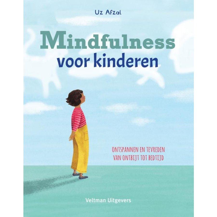 Mindfulness voor kinderen - Uz Afzal-1