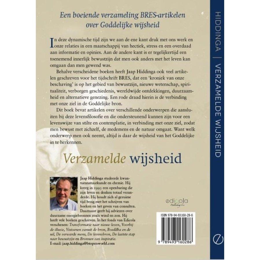 Verzamelde wijsheid - Jaap Hiddinga-2
