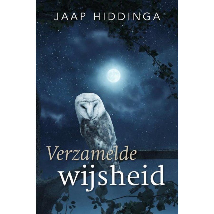 Verzamelde wijsheid - Jaap Hiddinga-1