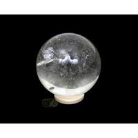 thumb-Bergkristal bol Nr 1 - 42 mm - 105 gram - Brazilie-4