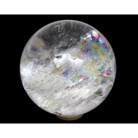 thumb-Bergkristal bol Nr 2 - 64 mm - 360 gram - Brazilie-4