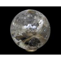 thumb-Bergkristal bol Nr 3 - 60 mm - 312 gram - Brazilie-2