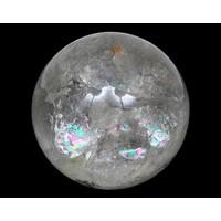 thumb-Bergkristal bol Nr 5 - 91 mm - 1070 gram - Brazilie-2