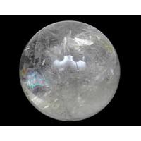 thumb-Bergkristal bol Nr 5 - 91 mm - 1070 gram - Brazilie-3