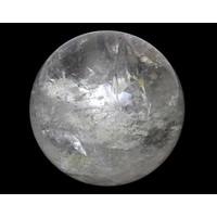 thumb-Bergkristal bol Nr 5 - 91 mm - 1070 gram - Brazilie-4