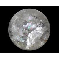 thumb-Bergkristal bol Nr 5 - 91 mm - 1070 gram - Brazilie-6