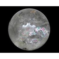 thumb-Bergkristal bol Nr 5 - 91 mm - 1070 gram - Brazilie-8