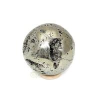 thumb-Pyriet bol nr 8  ( fools gold ) - 373 gram-3
