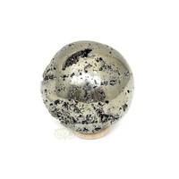 thumb-Pyriet bol nr 8  ( fools gold ) - 373 gram-4