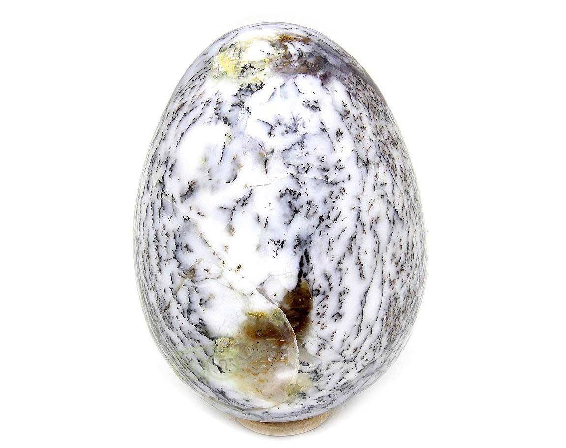 Dendriet Opaal | Opaal dendriet | Eigenwaarde vergroten | Edelstenenwebwinkel - Webshop Danielle Forrer
