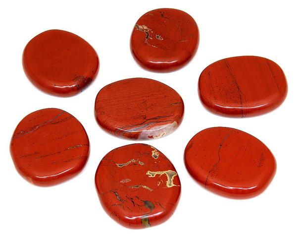 oplegstenen - opleggers - platte edelstenen - Edelstenenwebwinkel - Webshop Danielle Forrer