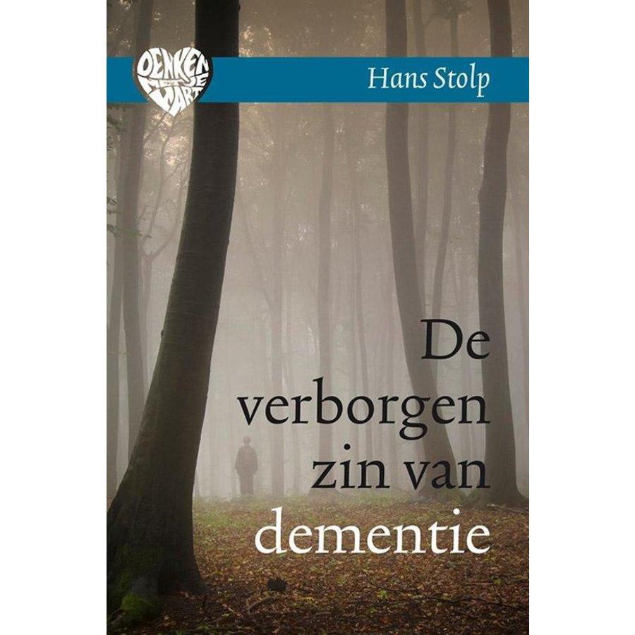 De verborgen zin van dementie - Hans Stolp-1