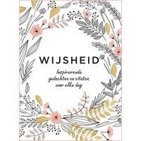 thumb-WIJSHEID - Inspirerende gedachten & Citaten voor elke dag-1