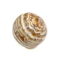 thumb-Aragoniet bol Nr 1 - 139 gram -  Ø 4,83 cm-3
