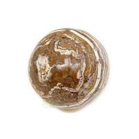 thumb-Aragoniet bol Nr 1 - 139 gram -  Ø 4,83 cm-2
