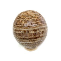 thumb-Aragoniet bol Nr 2 - 151 gram -  Ø 5,31 cm-2