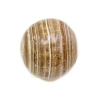 thumb-Aragoniet bol Nr 3 - 162 gram -  Ø 5,30 cm-1