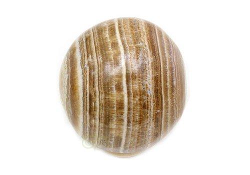 Aragoniet bol Nr 3 - Ø 5,30 cm